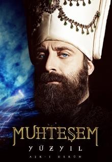 Muhteşem Yüzyıl 107.Bölüm (09.10.2013)