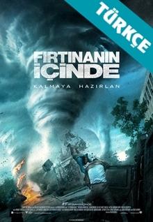 Fırtınanın İçinde - Into the Storm (2014) Türkçe Dublaj - HD