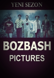 Bozbash Pictures - Gürcüstan (04.01.2014)