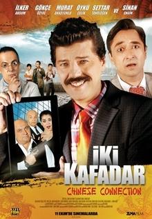 Iki Kafadar (2013) HD
