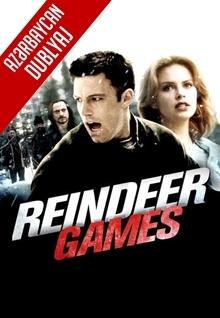 Qumar Oyunları - Reindeer Games (2000) HD (Azəri Dublyaj)