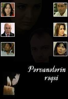 Pərvanələrin Rəqsi 64.Seriya (11.03.2013)