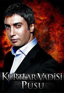 Kurtlar Vadisi Pusu 187.Bölüm izle (28.03.2013) Tek Parça!