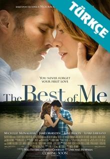 Unutulmaz Aşk - The Best of Me (2014) HD (Türkçe Dublaj)