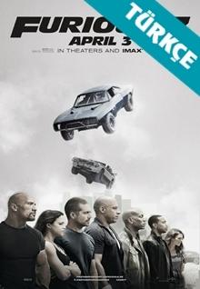 Hızlı ve Öfkeli 7 - Furious 7 (2015) HD (Türkçe Dublaj)