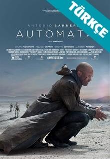Autómata (2014) HD (Türkçe Dublaj)