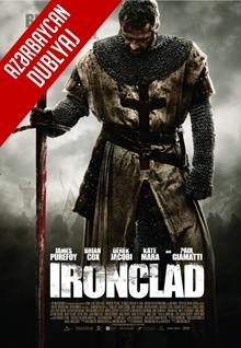 Dəmir Cəngavər - Ironclad (2011) Azəri Dublyaj - HD