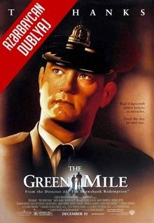 Yaşıl Mil - The Green Mile (1999) Azərbaycanca Dublyaj - HD