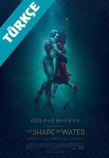 Suyun Sesi - The Shape of Water (2017) HDRip