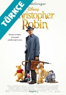 Christopher Robin (2018) HDRip