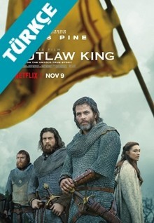 Outlaw King (2018) HDRip