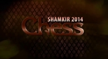 Shamkir Chess 2014 in the memory of Vugar Gashimov