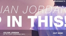 Julian Jordan - Up In This! (Original Mix)