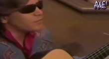 JOSE FELICIANO [ THE GYPSY ] LIVE VIDEO.