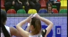 Rabita BAKU - Azeryol: 18.04.2014: Azerbaijan Super League 2013-2014