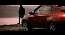BMW X6 demoreel by Calal Kengerli