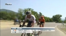 Tour d'Azerbaidjan 2014 Extended Highlights of 3rd Stage (Qabala - Oguz - Sheki -- Oguz)