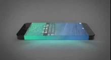 New [iPhone 6 concept] [phone] Amazing