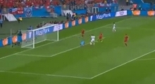 Eduardo Vargas Amazing Goal ~ Spain vs Chile 0 1 |  World Cup Brazil 18-06-2014