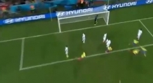 Enner Valencia Second Goal Honduras vs Ecuador 1-2 (World Cup 2014) 20/06/2014