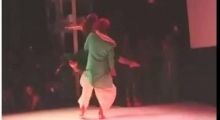 Ashton Kutcher Tears Up The Dance Floor At Indian Wedding Part 1