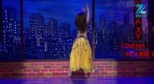 India's Best Cine Stars Ki Khoj - Episode 3 - July 12, 2014 - Performance - Uksana