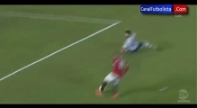 Manchester United 7-0 LA Galaxy Friendly Match All Goals 2014 | Chevrolet Cup
