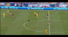 Liverpool vs AC Milan 2-0  All Goals and Highlights ~ International Champions Cup 2014
