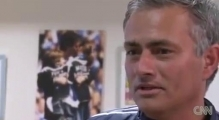 Jose Mourinho Talks about Mario Balotelli