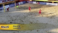 Top 5 Goals: Euro Beach Soccer Cup Baku 2014