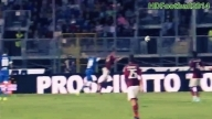 Fernando Torres First Goal for Milan - Empoli vs AC Milan 2-1 ( Serie A ) 2014 HD