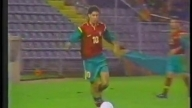 1999 (March 27) Portugal 7-Azerbaijan 0 (EC Qualifier)