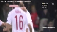 All Goals & Highlights Latvia vs Turkey 1-1 ~ 13/10/2014 [EURO Qualification 2016]