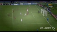 Roma vs Bayern Munich 1-7 2014 All Goals Alle Tore & Highlights 21/9/2014