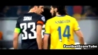 Shakhtar Donetsk vs BATE Borisov 5-0 ~ All Goals and Full Highlights UEFA Champions League 2014 HD