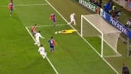 Cristiano Ronaldo Goal - FC Basel vs Real Madrid 0-1 (Champions League 2014)