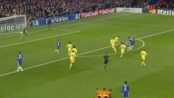 Chelsea vs Sporting 3-1 All Goals & Highlights (Champions League 2014)