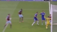 Chelsea vs West Ham 2-0 ALL GOALS AND HIGHLGHTS HD 720p (26.12.2014)