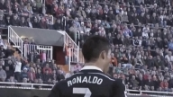 Valencia vs Real Madrid 2-1 2015 All Goals & Match Highlights 04/01/2015