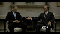 House of Cards - Season 3 - Official Trailer - Netflix [HD]
