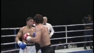 Caciques Venezuela v Azerbaijan Baku Fires - World Series of Boxing Season V Week 2