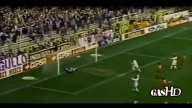 Roberto Carlos Best Goals - The Rocket - Roberto Carlos Best Free Kick Goals