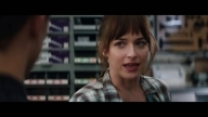 Fifty Shades of Grey Official Clip #1 - Hardware Store (2015) - Dakota Johnson Movie HD