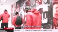 Zlatan Ibrahimovic Nobody Talk, Cause I Am The Boss vs Low Budget Journalist Part 2 2015