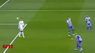 Real Madrid vs Deportivo La Coruna 2-0 ► All Goals Highlights ( 14/02/2015 )