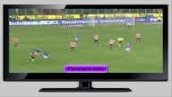 Goals of Palermo vs Napoli 3_1 HD 2015