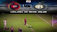 Cagliari vs Inter 1-2 Ampia Sintesi Highlights Serie A 2015