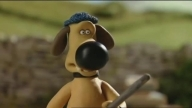 Shaun The Sheep 23. Bitzer Puts His Foot In It
