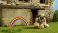 Shaun The Sheep 100. Let's Spray