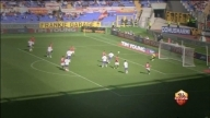Francesco Totti gol 2011/2012 (Roma Channel)